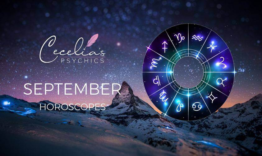 September Horoscopes
